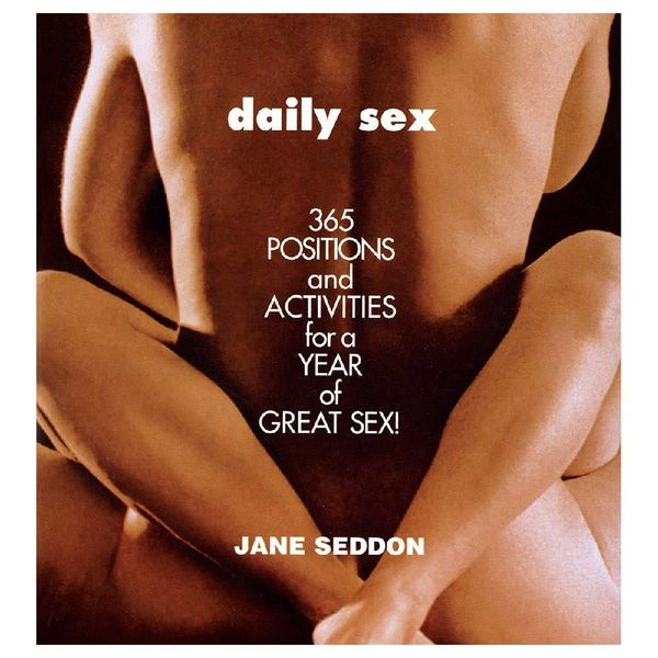 Daily Sex: 365 Positions & Activities