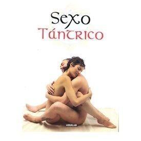 Sexo Tantrico (Tantric Sex)