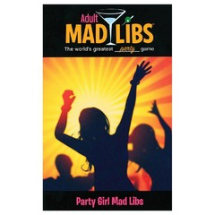Products tagged with mad lib