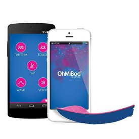 OhMiBod BlueMotion NEX 1 Vibe