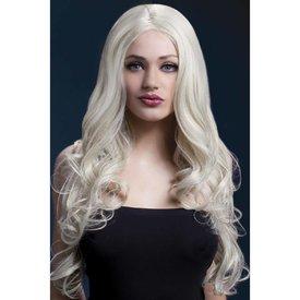 Fever/Smiffys Rhianne Wig - Blonde