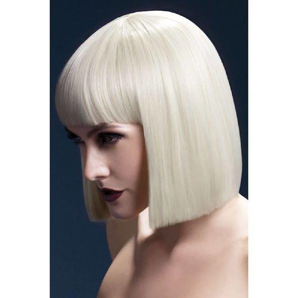 Fever/Smiffys Lola Wig - Blonde