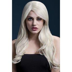Fever/Smiffys Nicole Wig - Blonde