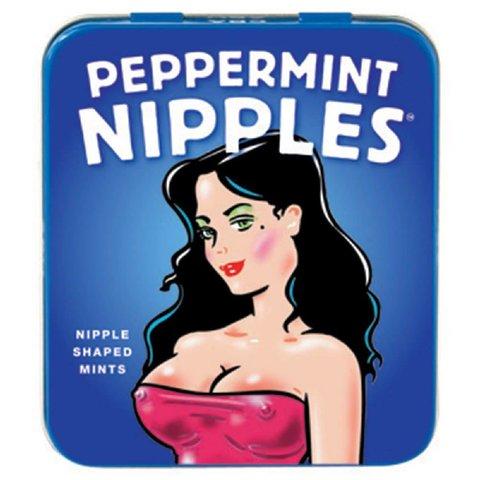 Peppermint Nipples