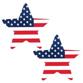 XGen Stars and Stripes Pasties