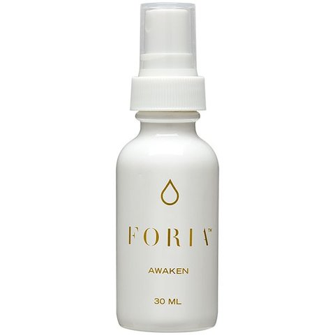 Foria Awaken CBD Pleasure Oil