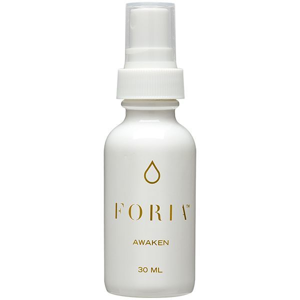 Doc Johnson Foria Awaken CBD Pleasure Oil