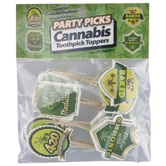 Products tagged with marijuana