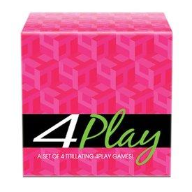 Kheper Games 4 Play Game
