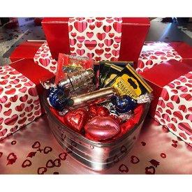Groove Valentine Box - Jessi Bullet