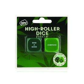 NPW High-Roller Dice