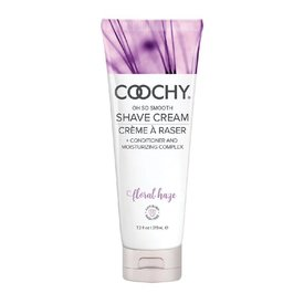 Coochy Shave Cream - Floral Haze - 7.2 oz