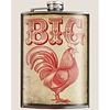 Big Cock Flask