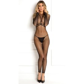Rene Rofe Body Conversation Harness Set