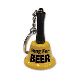 Ozze Creations Ring for Beer Keychain