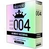 004 Condom 3-pack