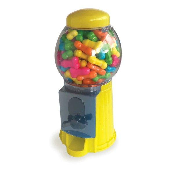 Little Genie Super Fun Candy Machine Assorted