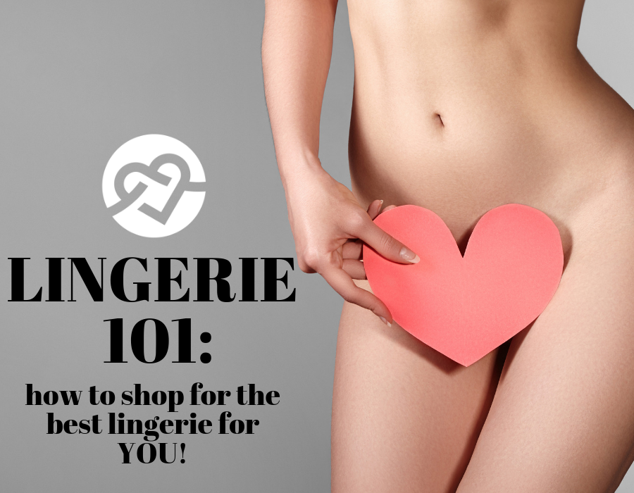 Groove Tips & Tricks to finding your perfect set of lingerie!