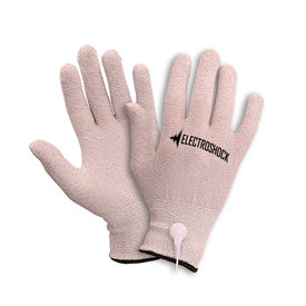 Shots Electroshock E-Stim Gloves Gray