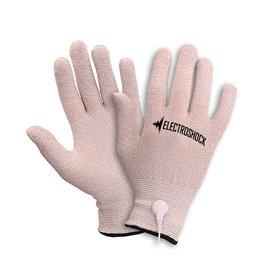 Shots Electroshock E-Stim Gloves Gray