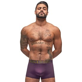 Male Power Microfiber Enhancer Short