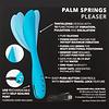 California Dreaming Palm Springs Pleaser