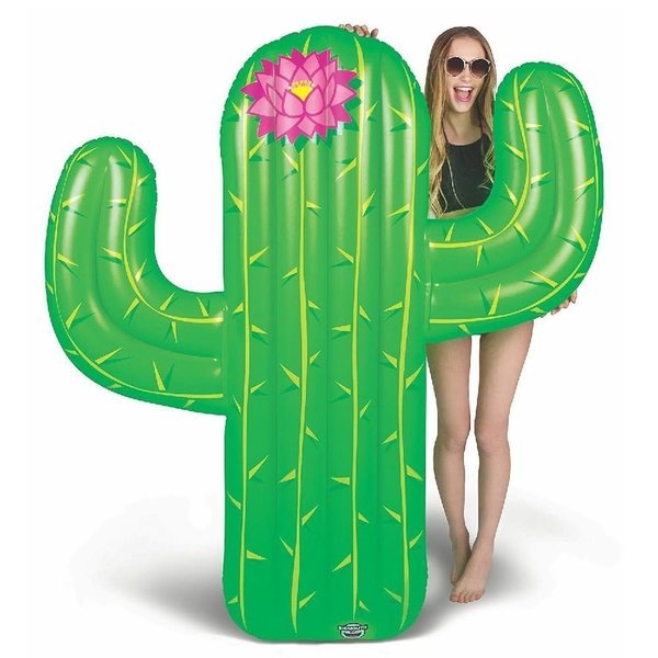 Big Mouth Cactus Giant Pool Float