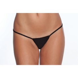 Coquette G-String Panty - One Size Fits Most