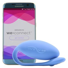 We Vibe Jive Remote G-Spot Vibrator