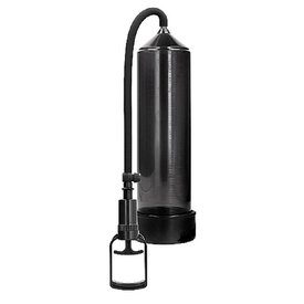 Shots Comfort Beginner Pump - Black