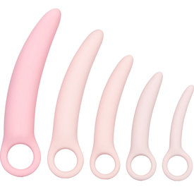 CalExotic Inspire Silicone Dilator Kit