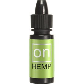 Sensuva ON Hemp Arousal Oil