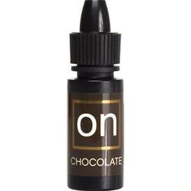 Sensuva ON For Her Arousal Oil Chocolate - 5ml Bottle