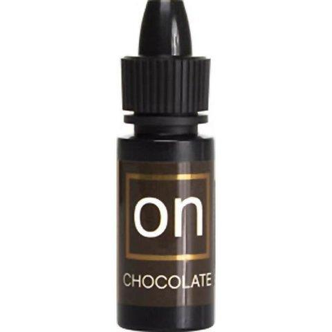 ON For Her Arousal Oil Chocolate - 5ml Bottle