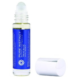 Jelique Pure Instinct Pheromone Perfume Roll-On .33oz