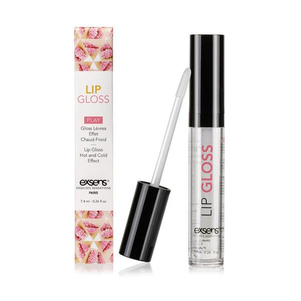 Exsens Hot & Cold Lip Gloss 7.5ml