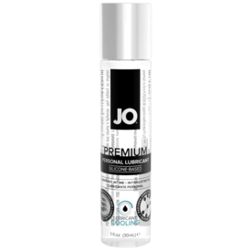 System Jo Jo 1 oz Premium Cool Lubricant