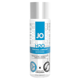 System Jo JO 2 oz H2O Lubricant
