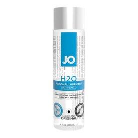 System Jo JO 4 oz H2O Lubricant