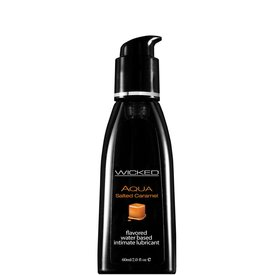 Wicked Sensual Care Wicked Aqua Salted Caramel 2oz
