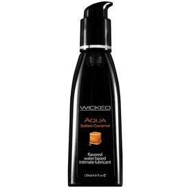 Wicked Sensual Care Wicked Aqua Salted Caramel 4oz
