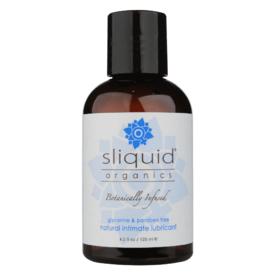 Sliquid Organics Natural 4.2oz