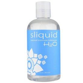 Sliquid H2O 8.5oz