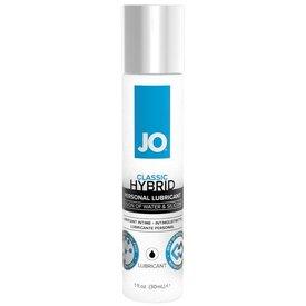 System Jo JO 1 oz Hybrid Lubricant