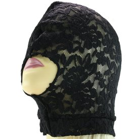 CalExotic Scandal Lace Hood
