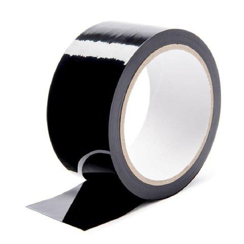 Sex Ties And Bondage Tape - Black