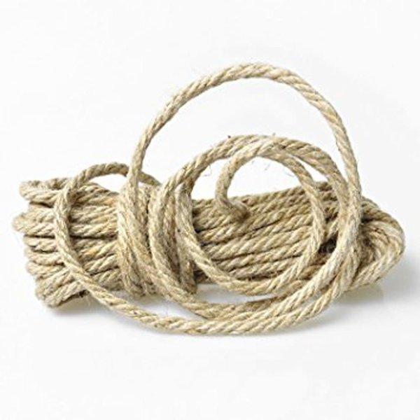 Voodoo Shibari Hemp Bondage Rope 5 meters