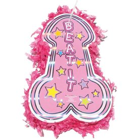 Candyprints Penis Pinata