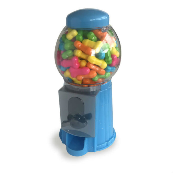 Candyprints Super Fun Candy Machine Assorted