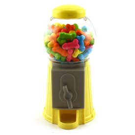 Little Genie Super Fun Candy Machine Assorted